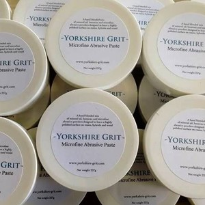 YORKSHIRE MICROFINE GRIT