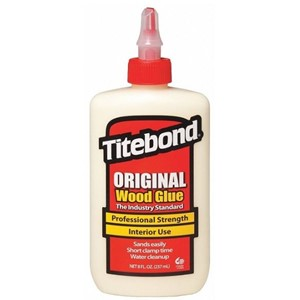 TITEBOND ORGINAL TRELIM 237ML