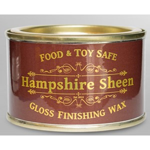 HAMPSHIRE GLOSS FINISHING VOKS