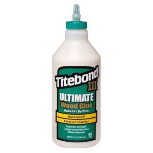 TITEBOND ULTIMATE TRELIM 946ML