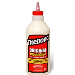 TITEBOND ORIGINAL LIM 946ML